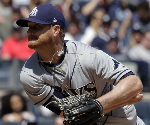 Tampa Bay Rays power their way to series win vs. Cleveland Indians