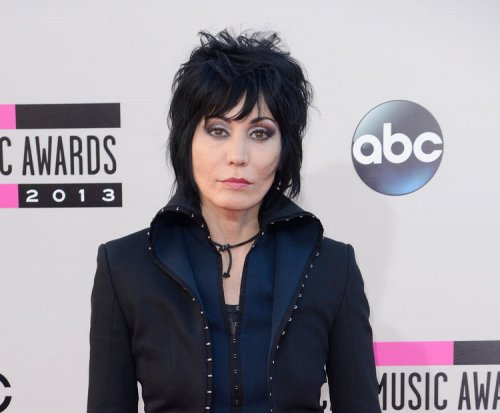 Famous birthdays for Sept. 22: Joan Jett, Tom Felton