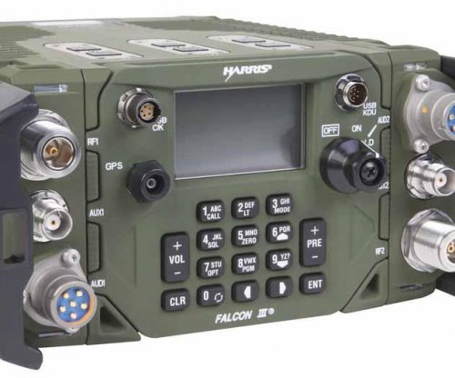 Asia-Pacific nation orders Harris communications gear, network