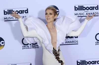 Celine Dion booked for 2019 Carpool Karaoke special