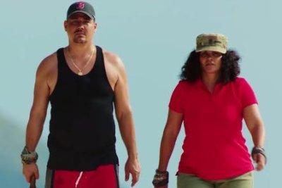 'Survivor': 'Boston Rob' Mariano, Sandra Diaz-Twine to return as mentors