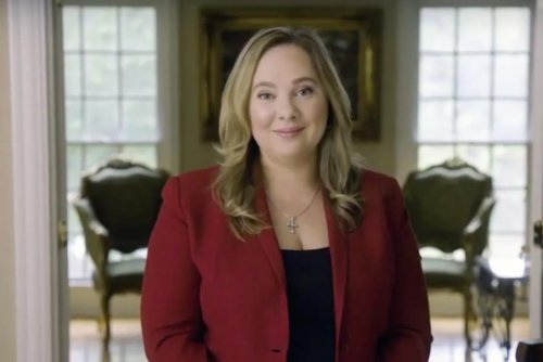 In Georgia, a Democrat launches a campaign that's all about faith