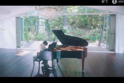 Super Junior's Kyuhyun teases 'Dreaming' music video