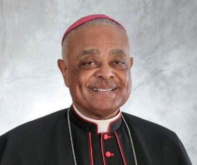 Pope names 13 new cardinals, including D.C. Archbishop Gregory