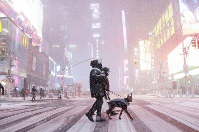 Boston, N.J., Pennsylvania declare emergencies as winter storm targets Northeast