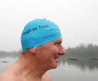 Man from Ireland becomes world's oldest ice mile swimmer