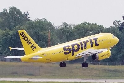 Spirit Airlines vows to learn from disruptions, flight cancellations