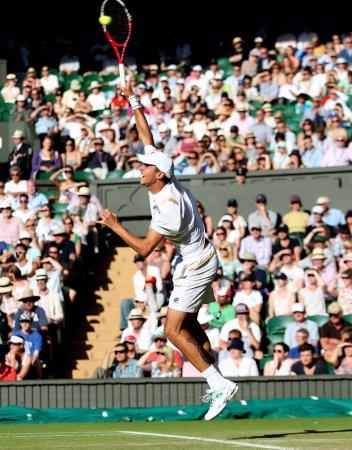 Stepanek, Rosol post first-round ATP wins in Austria
