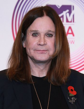 Ozzy Osbourne honored at 2014 MTV EMAs