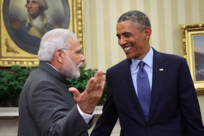 Obama to be India's guest on Republic Day