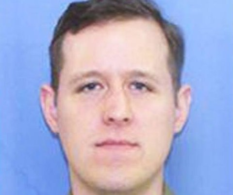 Accused Pa. trooper killer pleads not guilty