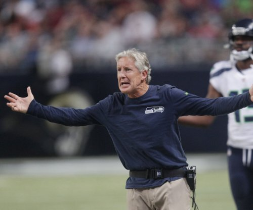 Seattle Seahawks' slow start traced to not finishing