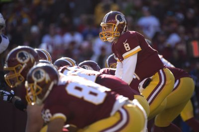 Washington Redskins come away from win vs. Dallas Cowboys unscathed