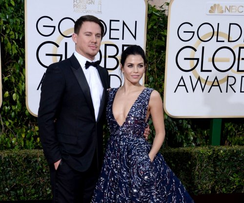 Channing Tatum praises wife Jenna Dewan on Instagram