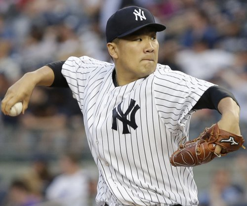 New York Yankees' Masahiro Tanaka uncertain for Opening Day