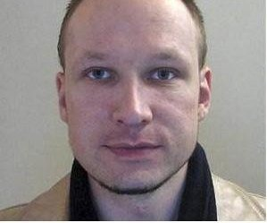 Norway to appeal Anders Breivik human rights ruling