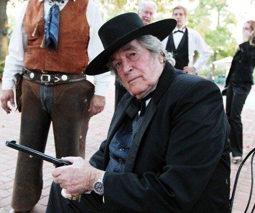 Hugh O'Brian, 'Life and Legend of Wyatt Earp' star dead at 91