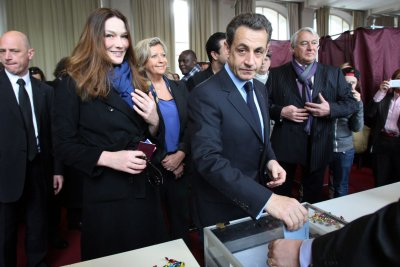 Ex-French President Sarkozy to stand trial over campaign spending