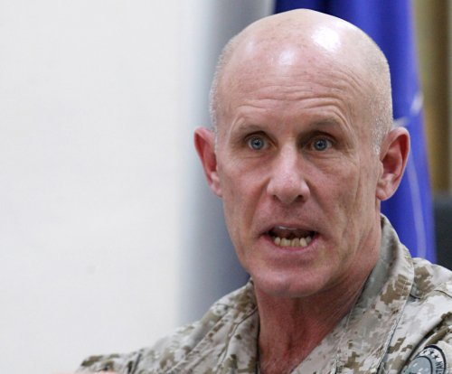 White House says Harward's family vetoed offer of national security adviser