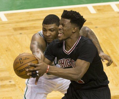 Boston Celtics break through in series with win over Chicago Bulls