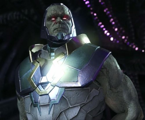 'Injustice 2': Darkseid joins the fight in new gameplay trailer