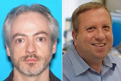 Two men wanted for Chicago murder taken into custody in California