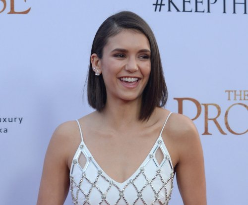 Nina Dobrev: I was 'terrified' to leave 'The Vampire Diaries'