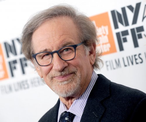 'Ready Player One' trailer marks director Steven Spielberg's return to live-action sci-fi