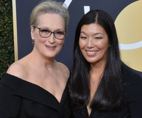 Meryl Streep, Amy Poehler, Laura Dern bring activists as dates to Globes