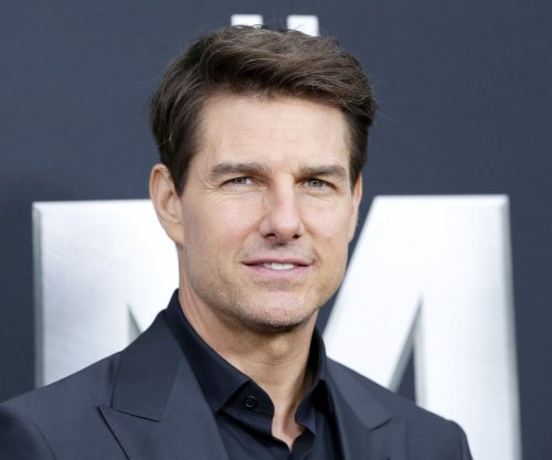 Tom Cruise joins Instagram, announces 'Mission: Impossible 6' title