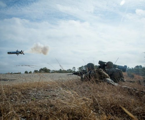 Javelin missile sale to Ukraine approved by State Department