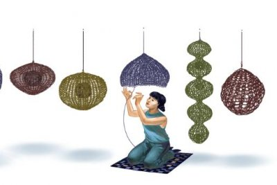 Google honors sculptor Ruth Asawa with a new Doodle