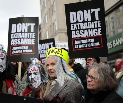 Attorney says Assange broke law, should be sent to U.S.