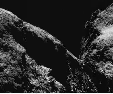 Researchers confirm presence of nitrogen on recently-mapped comet
