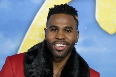 Jason Derulo, Lucy Hale on deck for CBS' 'Greatest #At Home Videos'