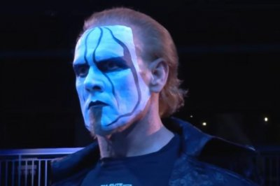 AEW Dynamite: Sting saves Darby Allin