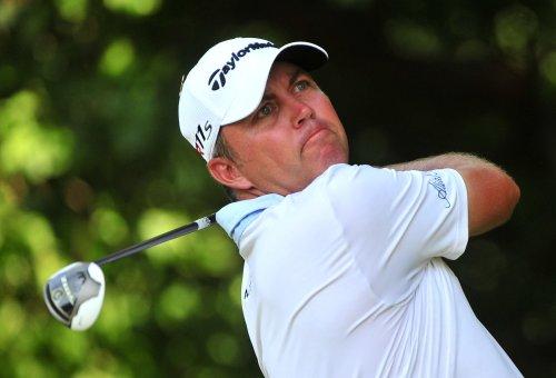 Van Pelt shares PGA lead in Malaysia