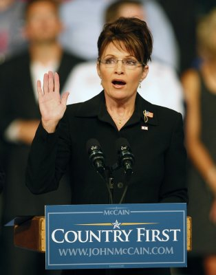 Report: Monegan contradicts Palin account