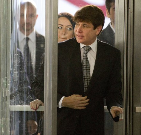 Blagojevich ends Day 2 of testimony