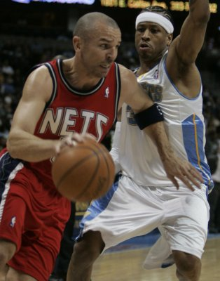 Jason Kidd trade hits a snag