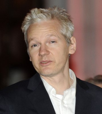 Poll: Assange 2010's 'Most Intriguing'