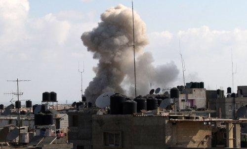 Jon Stewart highlights disparities in Israeli-Gaza conflict