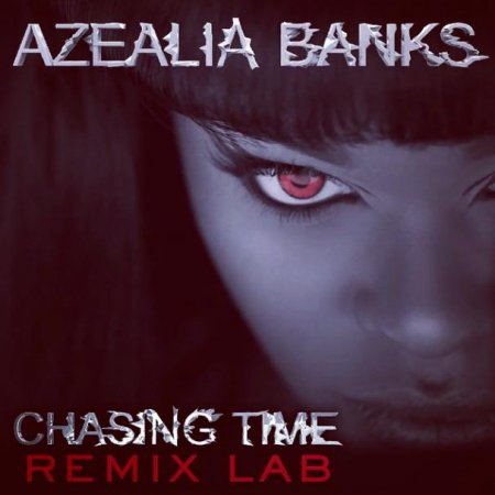 Azealia Banks wants fans to remix her new single 'Chasing Time'