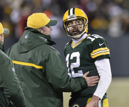 Aaron Rodgers among NFC's best for November
