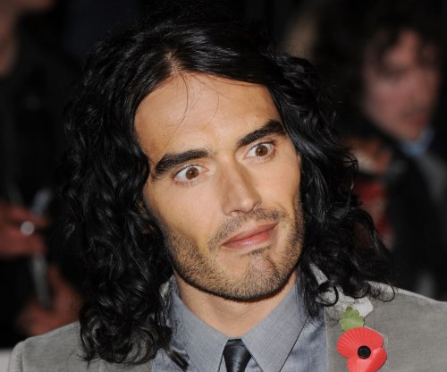 Russell Brand skips SXSW appearance over uncomfortable-to-watch biography