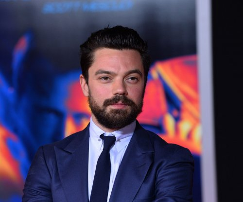 Dominic Cooper to star in AMC's 'Preacher'