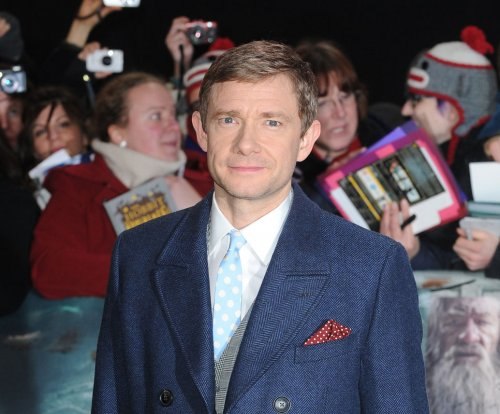 Martin Freeman joins 'Captain America: Civil War' ensemble
