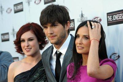 Rumer Willis impresses Ashton Kutcher with body positive essay