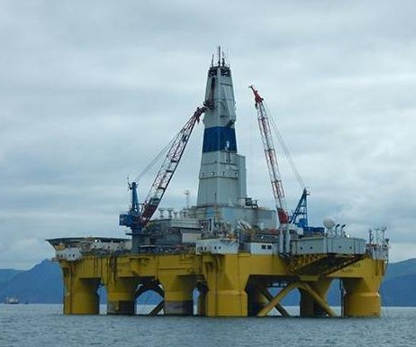 Oceana sees imminent end to Arctic drilling