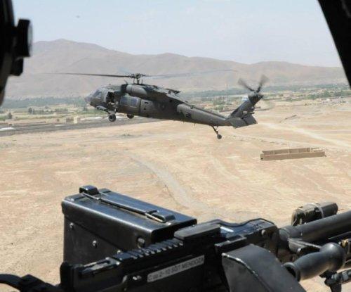 Sikorsky gets new order for U.S. Army Black Hawks